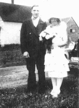 Kenneth and Florine Hintz
